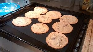 Chocolate Chip Cookies Thumbnail