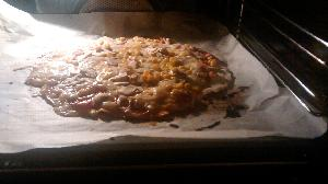 Pizza from scratch Thumbnail