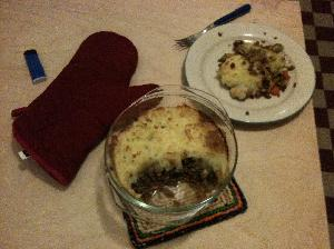 Shepherds Pie Thumbnail